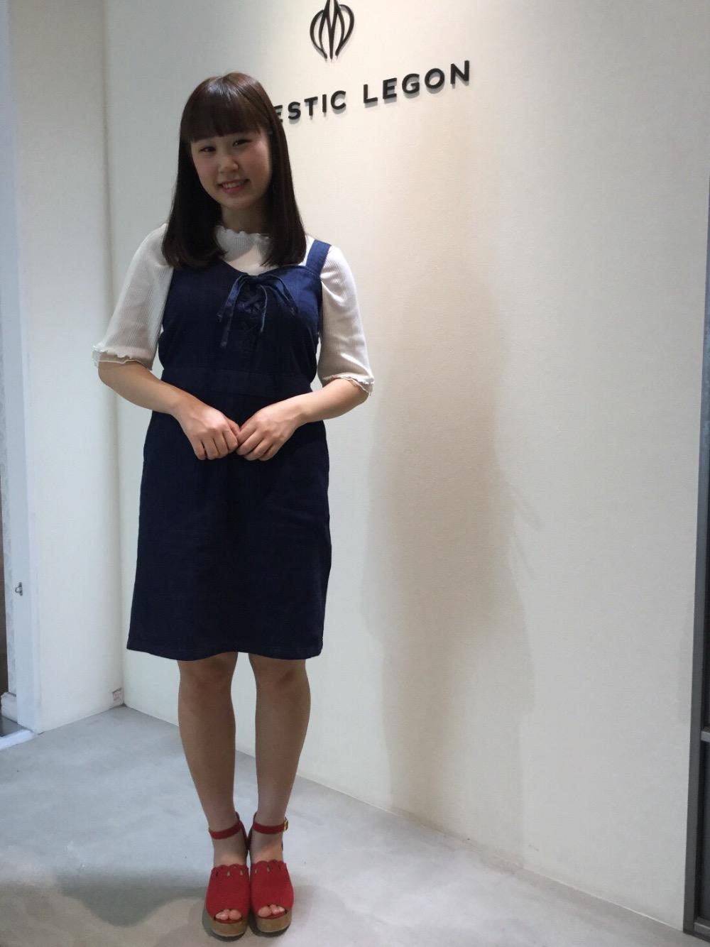 MAJESTIC LEGONイオン松江店