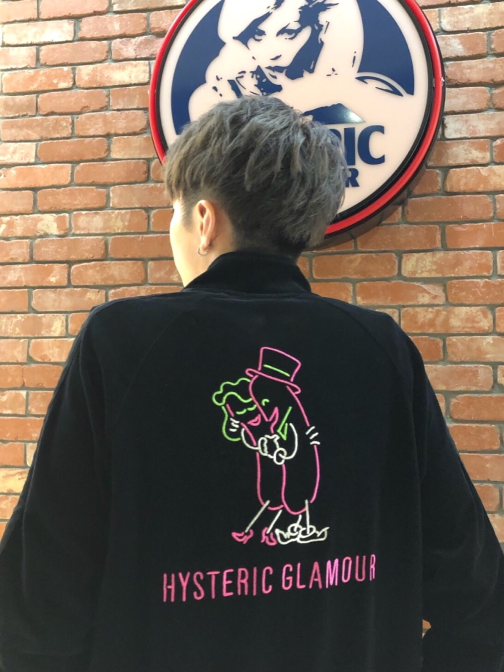 HYSTERIC GLAMOURミント神戸店