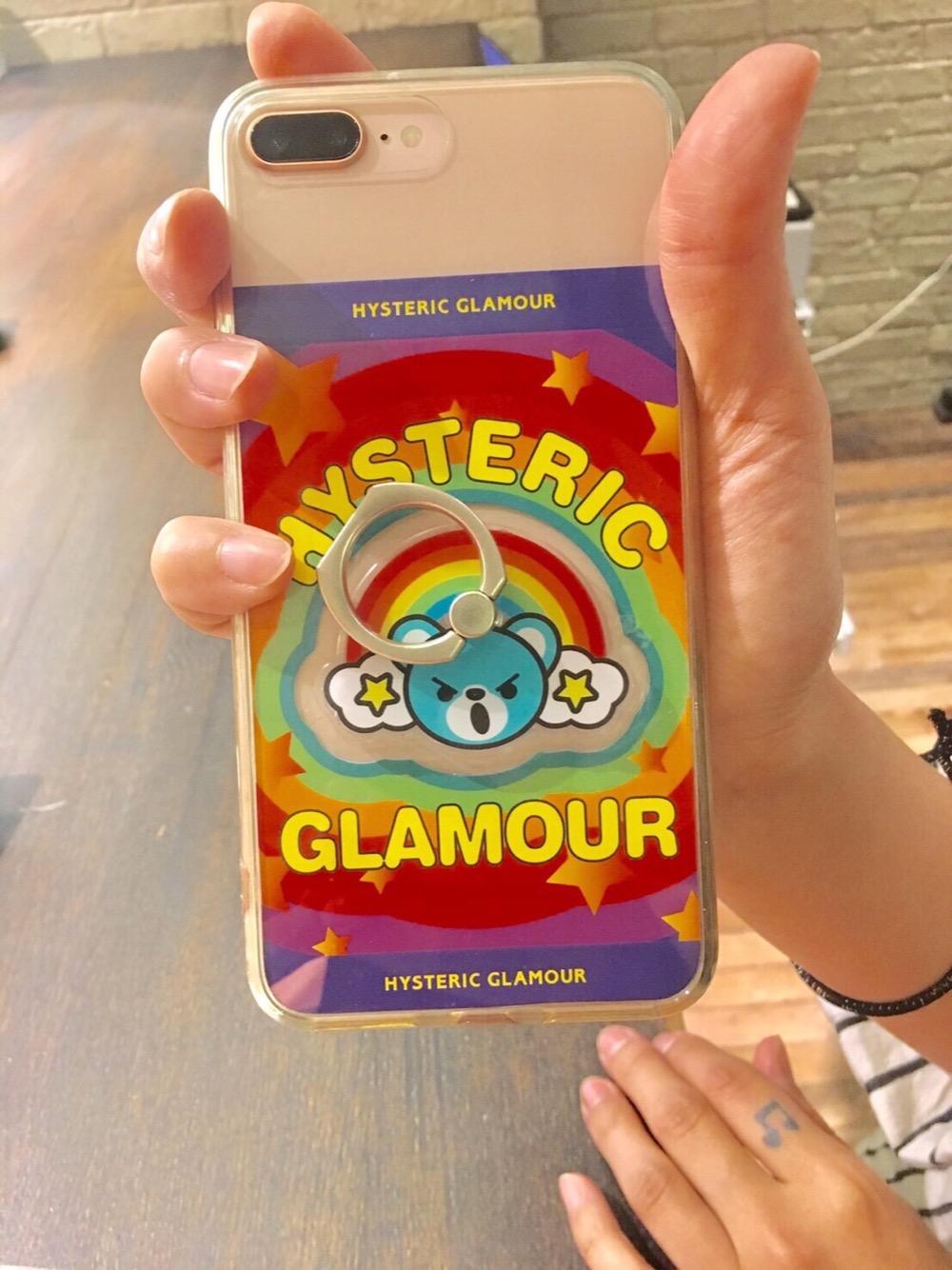 HYSTERIC GLAMOURアミュプラザ博多店