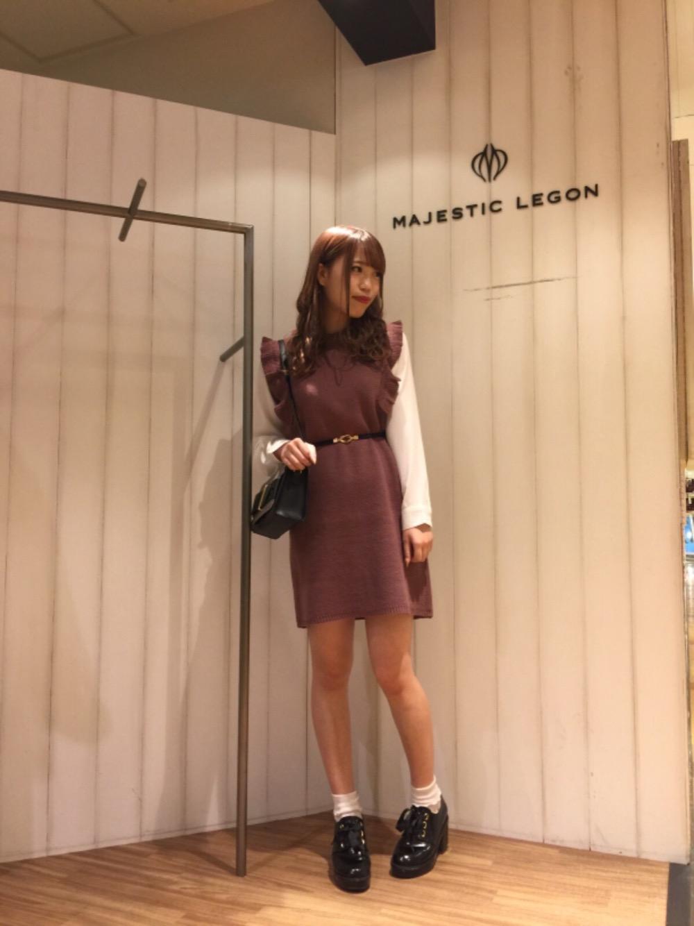 MAJESTIC LEGON広島駅ビルアッセ店
