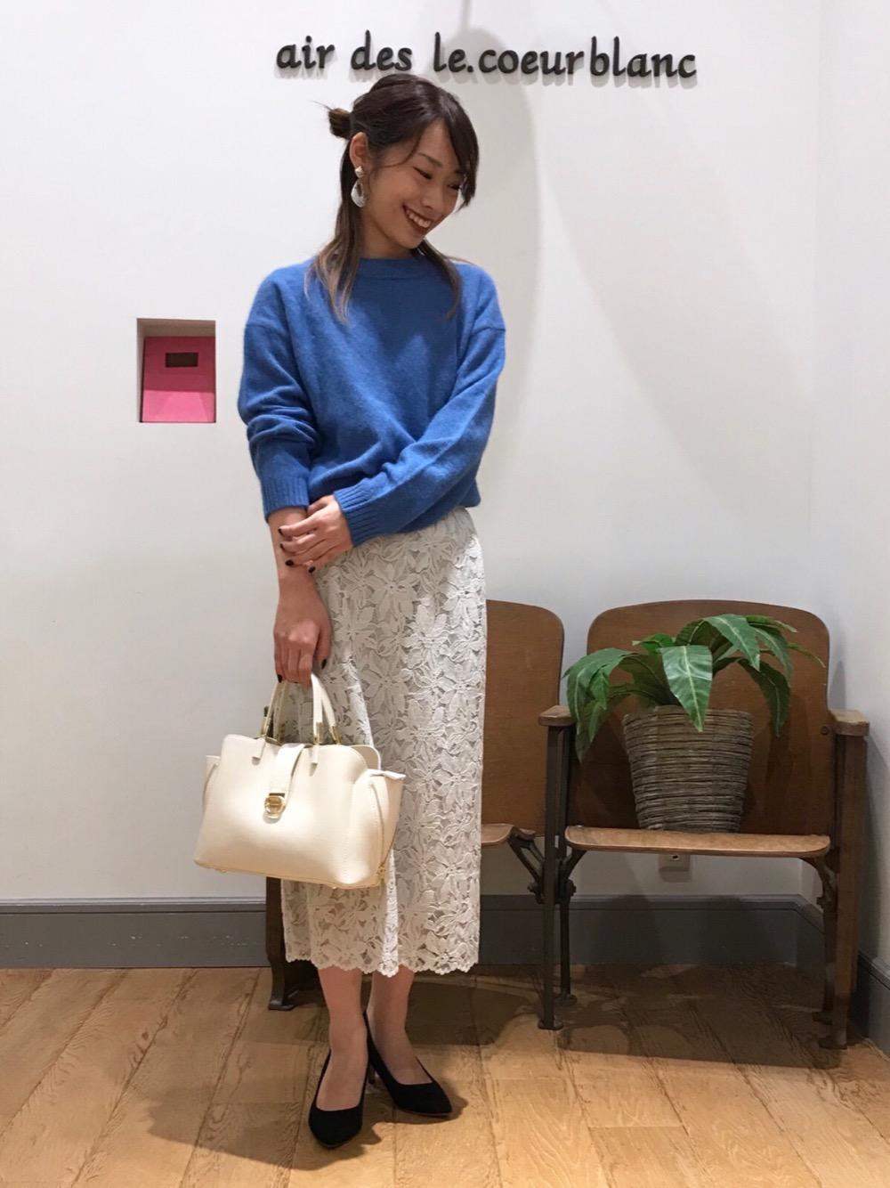 le.coeur blancイオンモール幕張新都心店