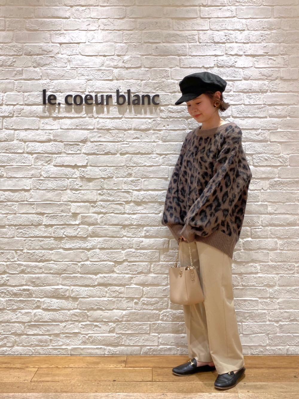 le.coeur blanc京急ショッピングプラザウィング高輪店