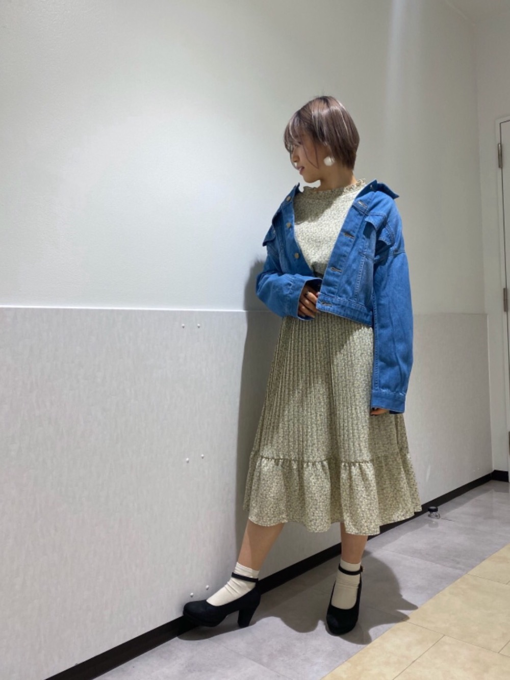 MAJESTIC LEGONルミネ大宮店(マジェスティックレゴンアラモード)