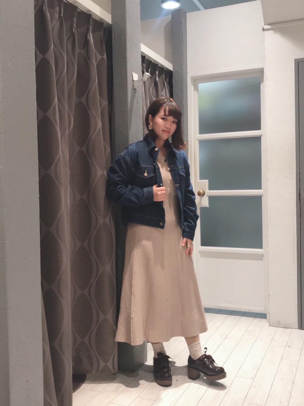 新京極路面店