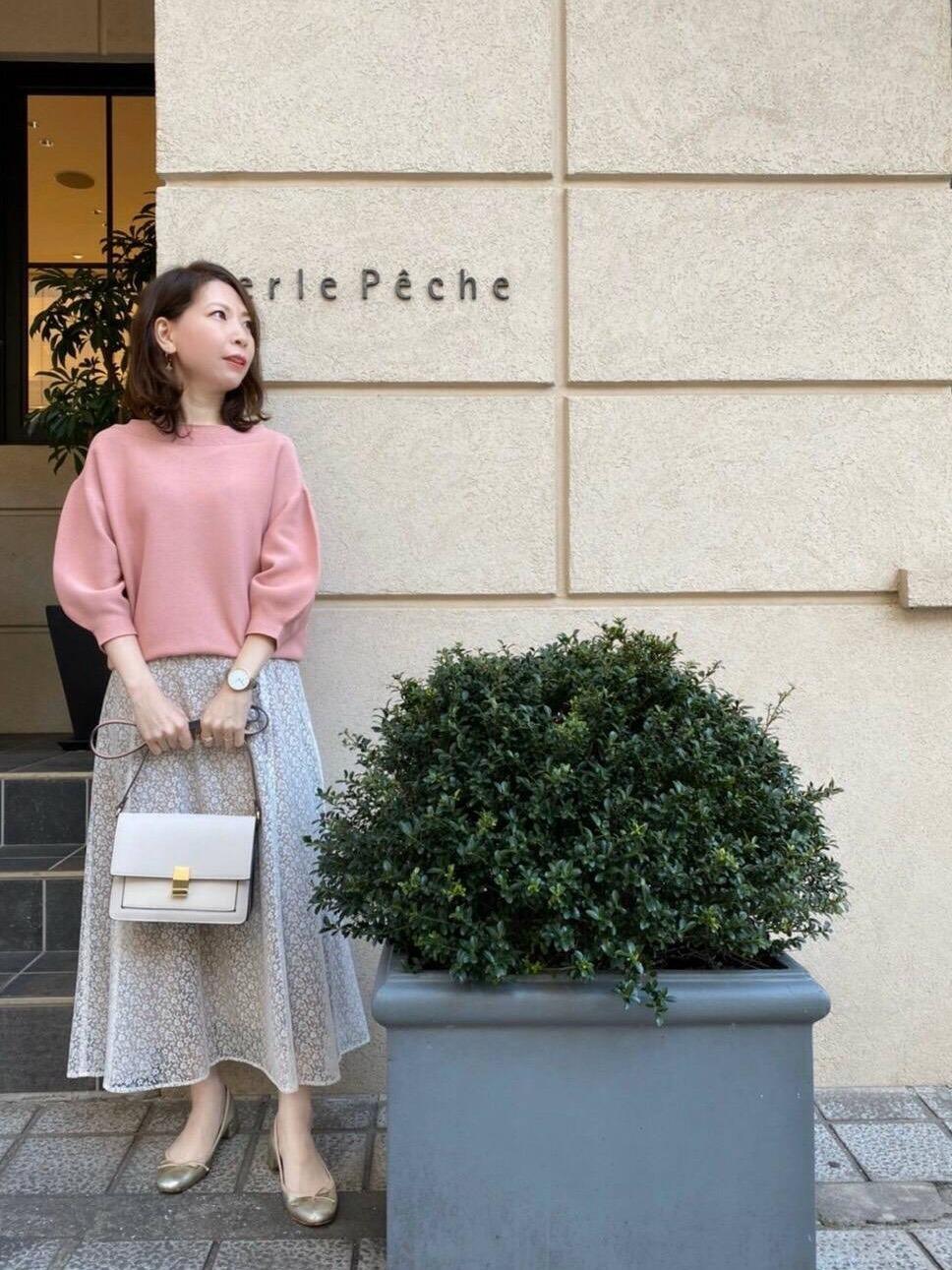 Perle Peche神戸旧居留地路面店