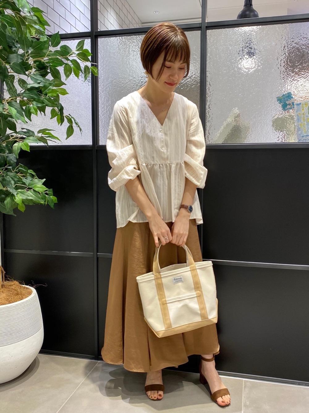 le.coeur blanc丸ビル店