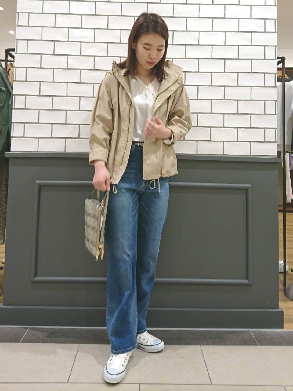 金沢百番街リント店