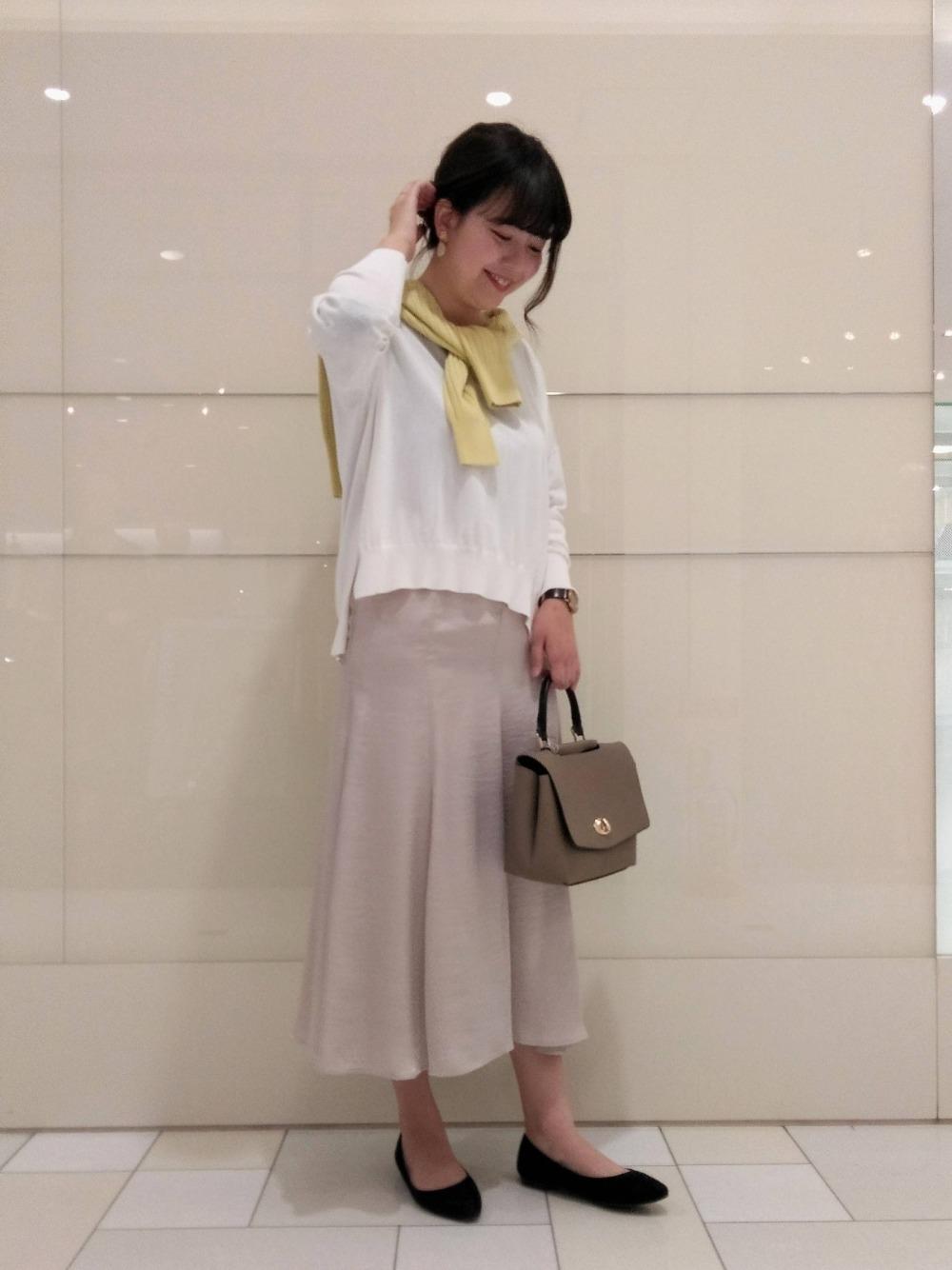 le.coeur blancアミュプラザ長崎店