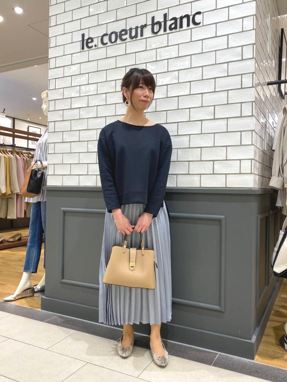le.coeur blanc金沢百番街リント店