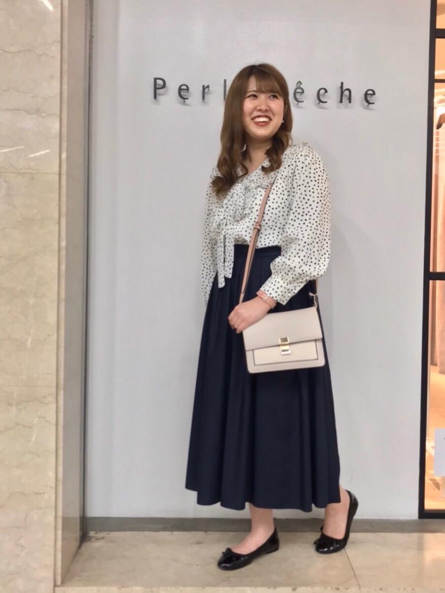 Perle Pecheディアモール大阪店