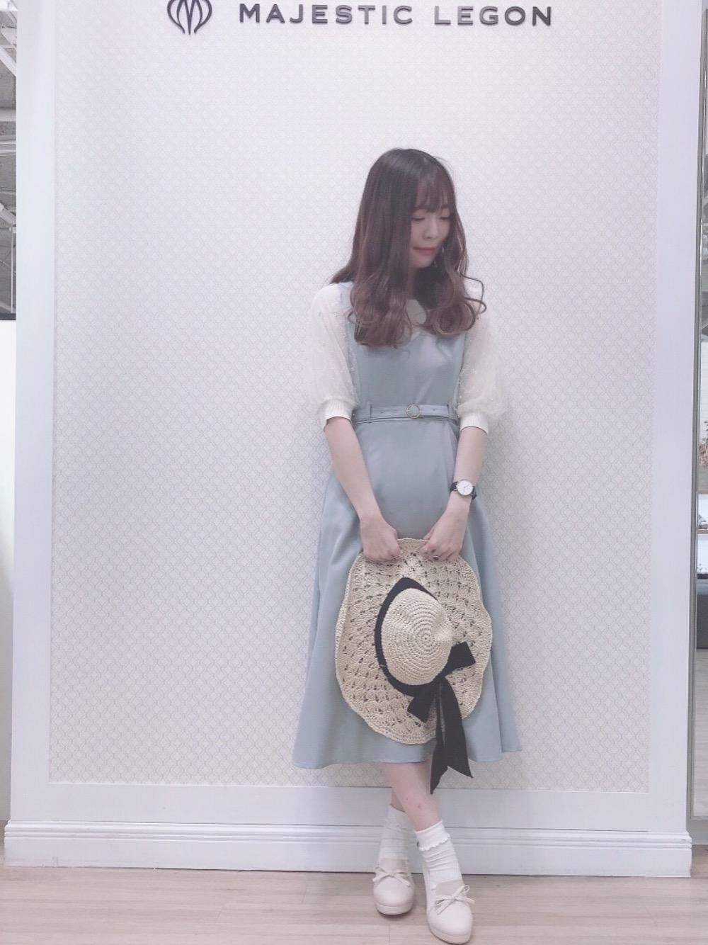 MAJESTIC LEGONイオン上磯店