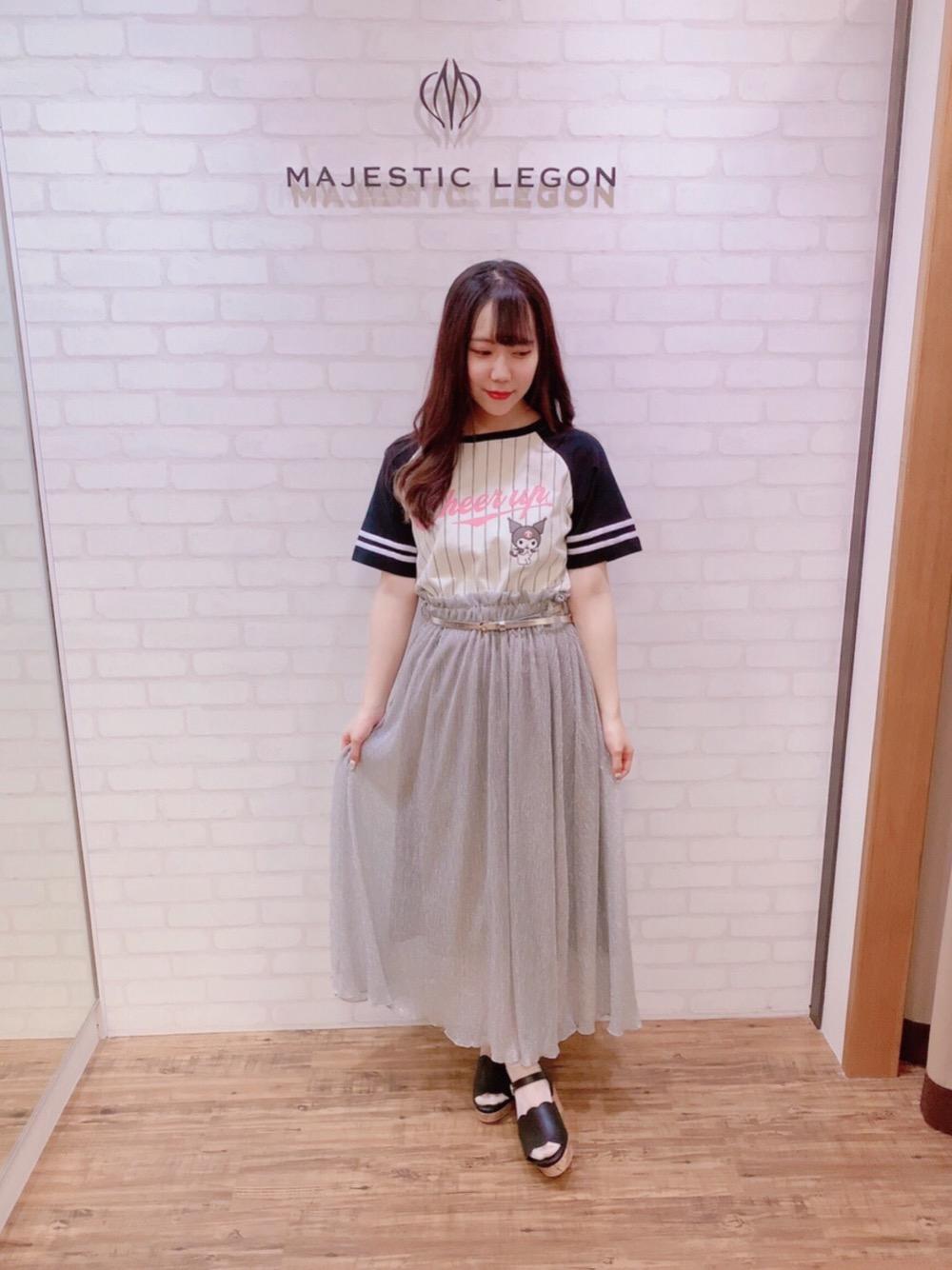 MAJESTIC LEGONマリエとやま店