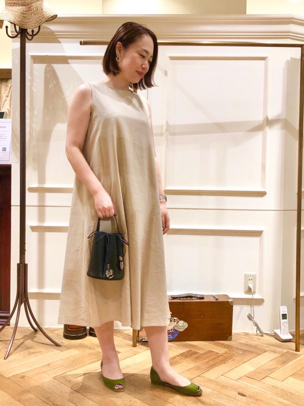 le.coeur blancアトレ松戸店