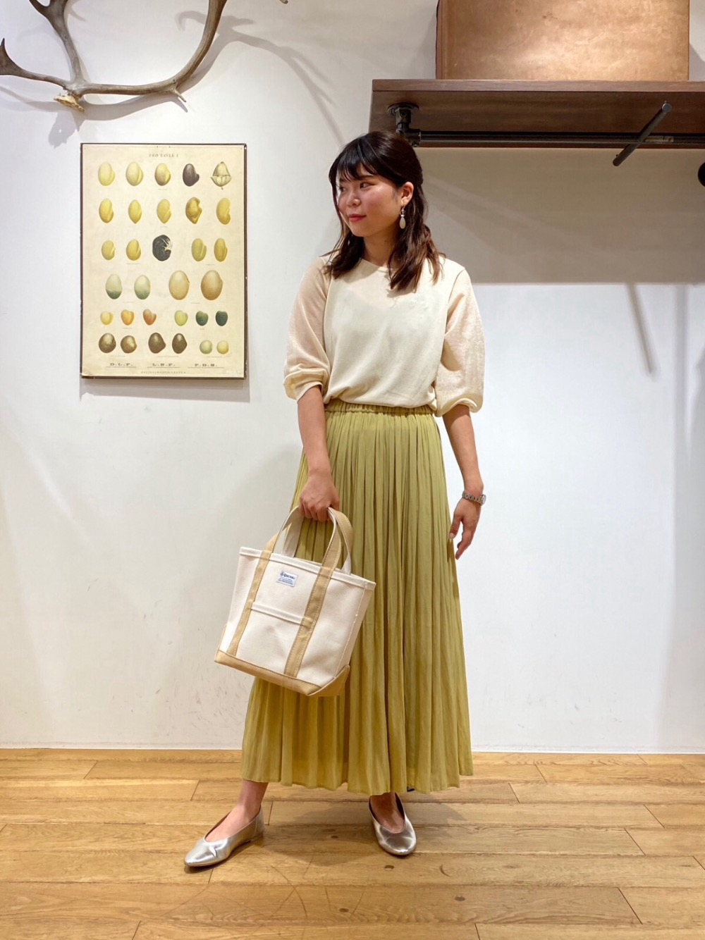 le.coeur blancルミネ有楽町店