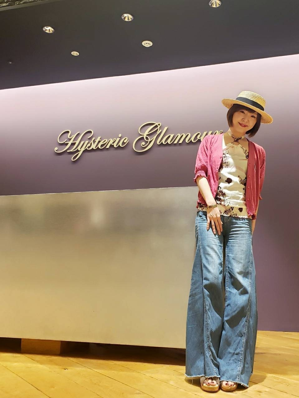 HYSTERIC GLAMOURなんばパークス店