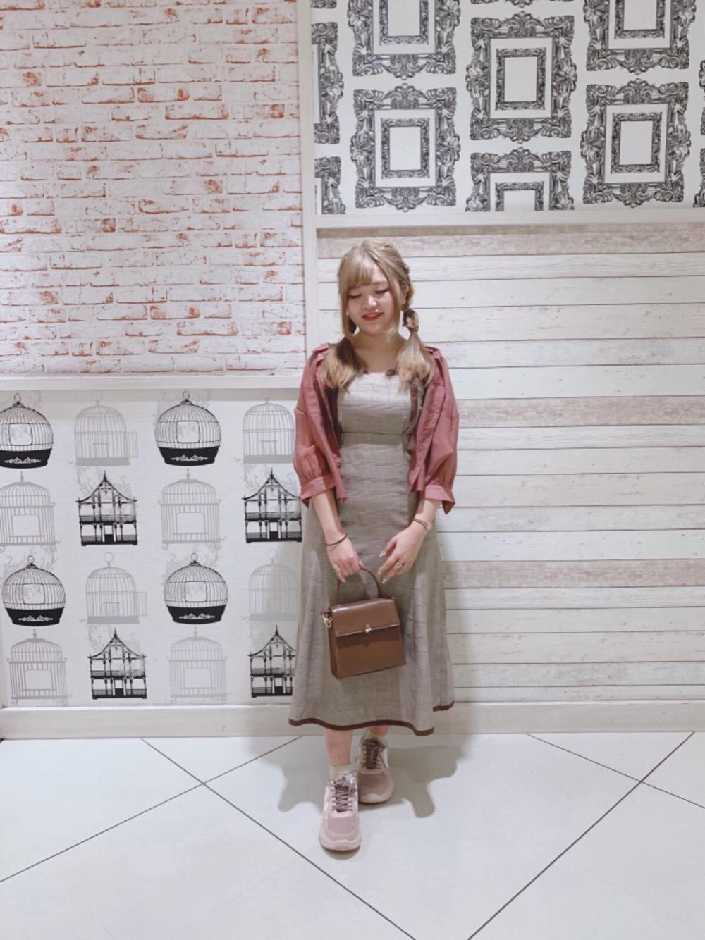 MAJESTIC LEGONルミネエスト新宿店(マジェスティックレゴンアラモード)