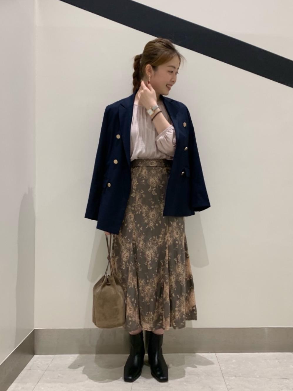 le.coeur blanc京橋京阪モール店