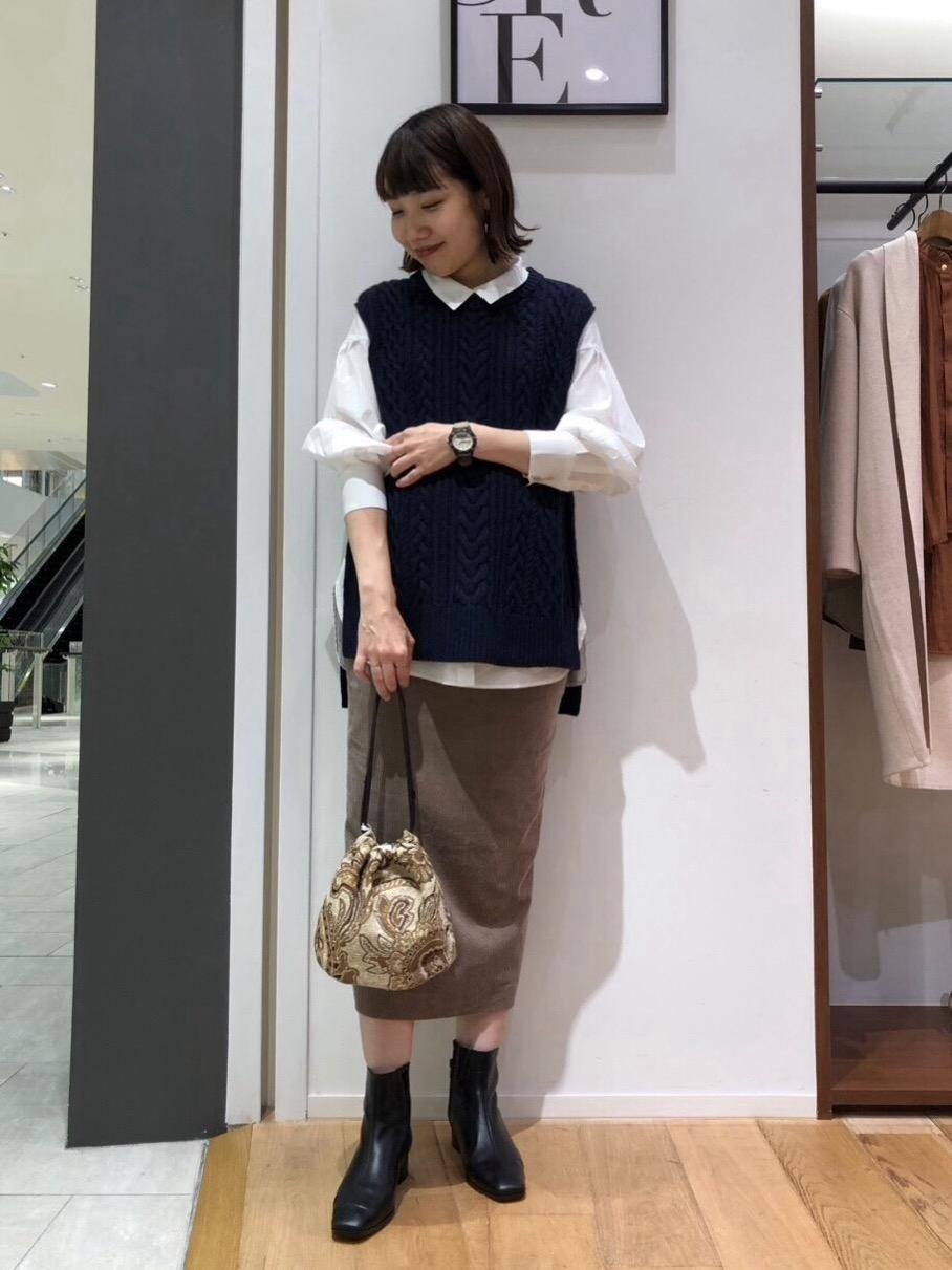 le.coeur blanc西宮ガーデンズ店