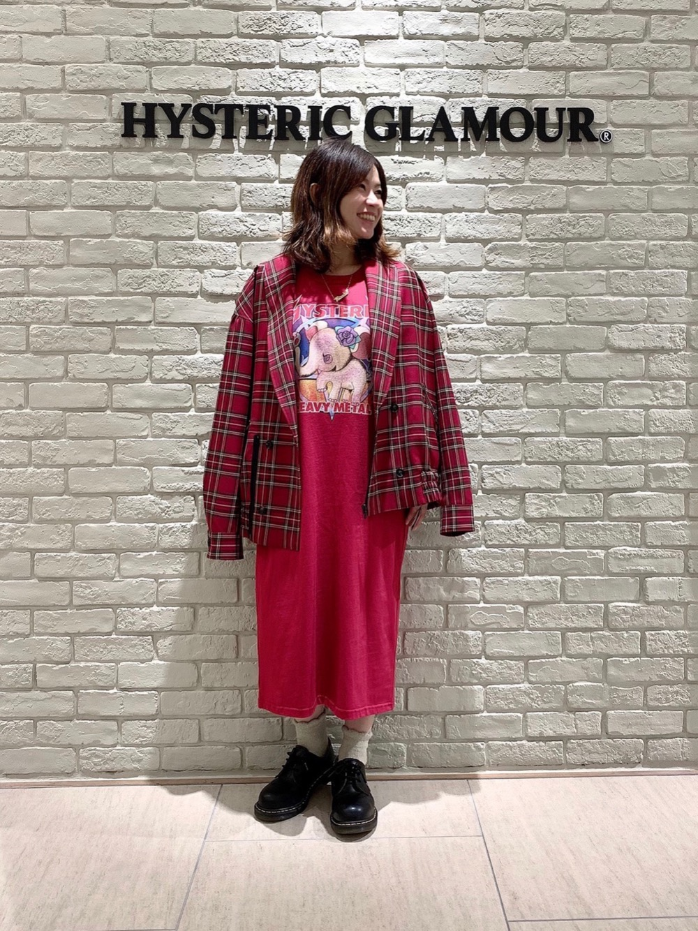 HYSTERIC GLAMOUR名古屋店