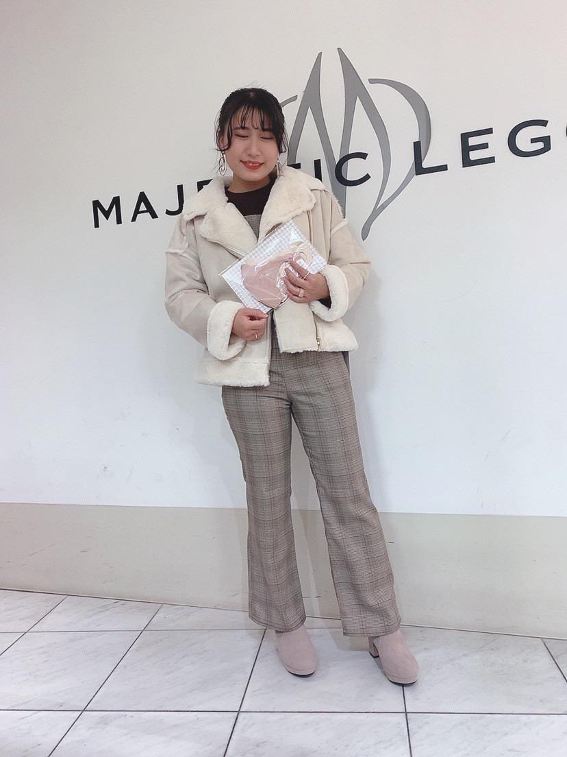 MAJESTIC LEGON天王寺ミオ店