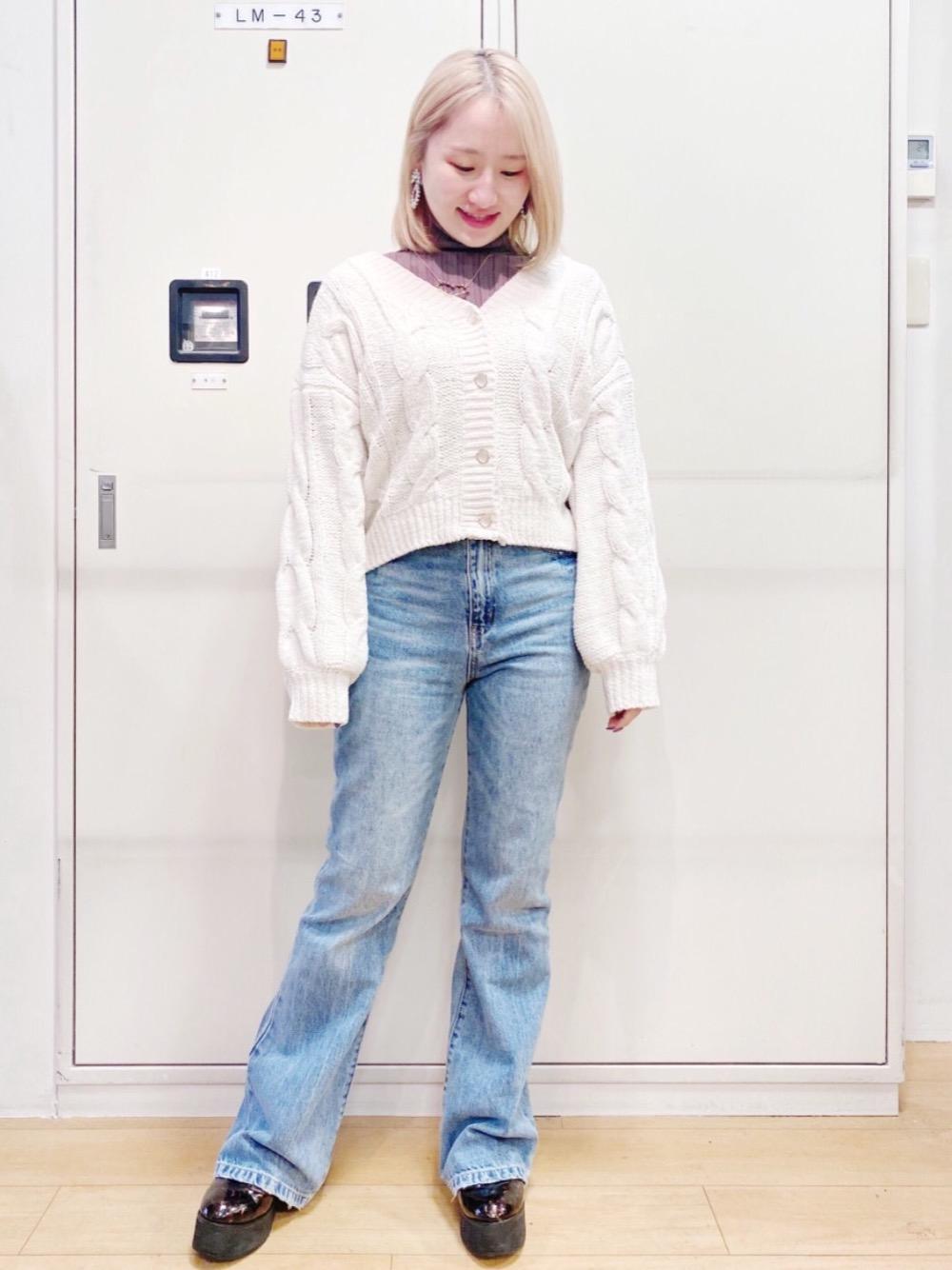 MAJESTIC LEGON三井アウトレットパーク大阪鶴見店