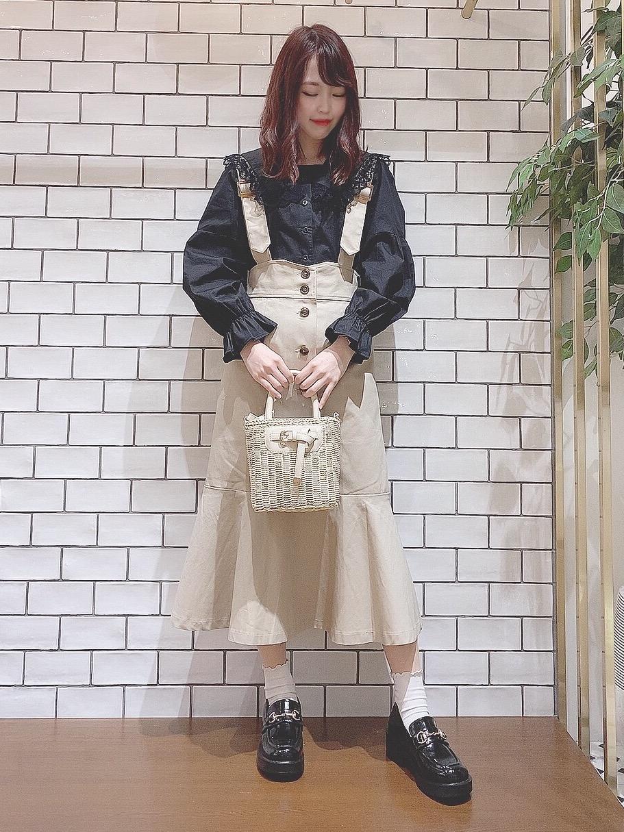 MAJESTIC LEGONルクア大阪