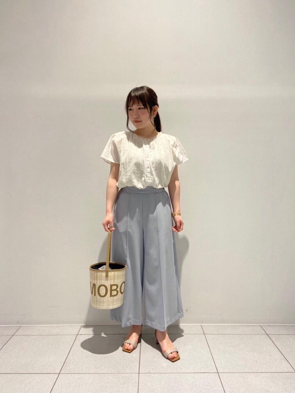 le.coeur blanc有楽町マルイ店