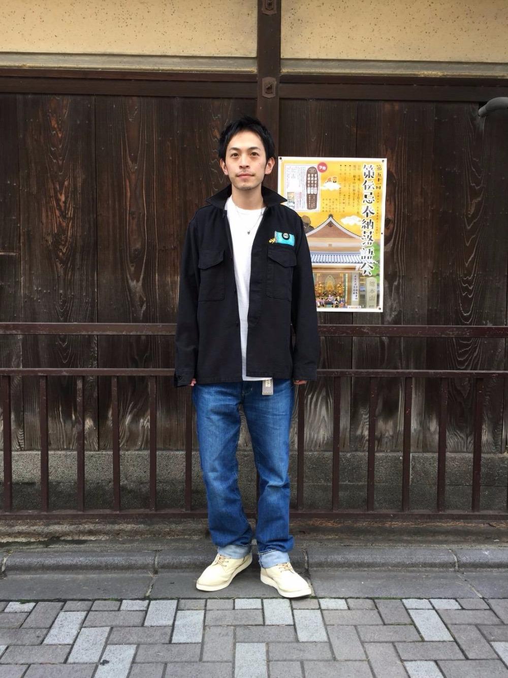 HYSTERIC GLAMOUR京都店