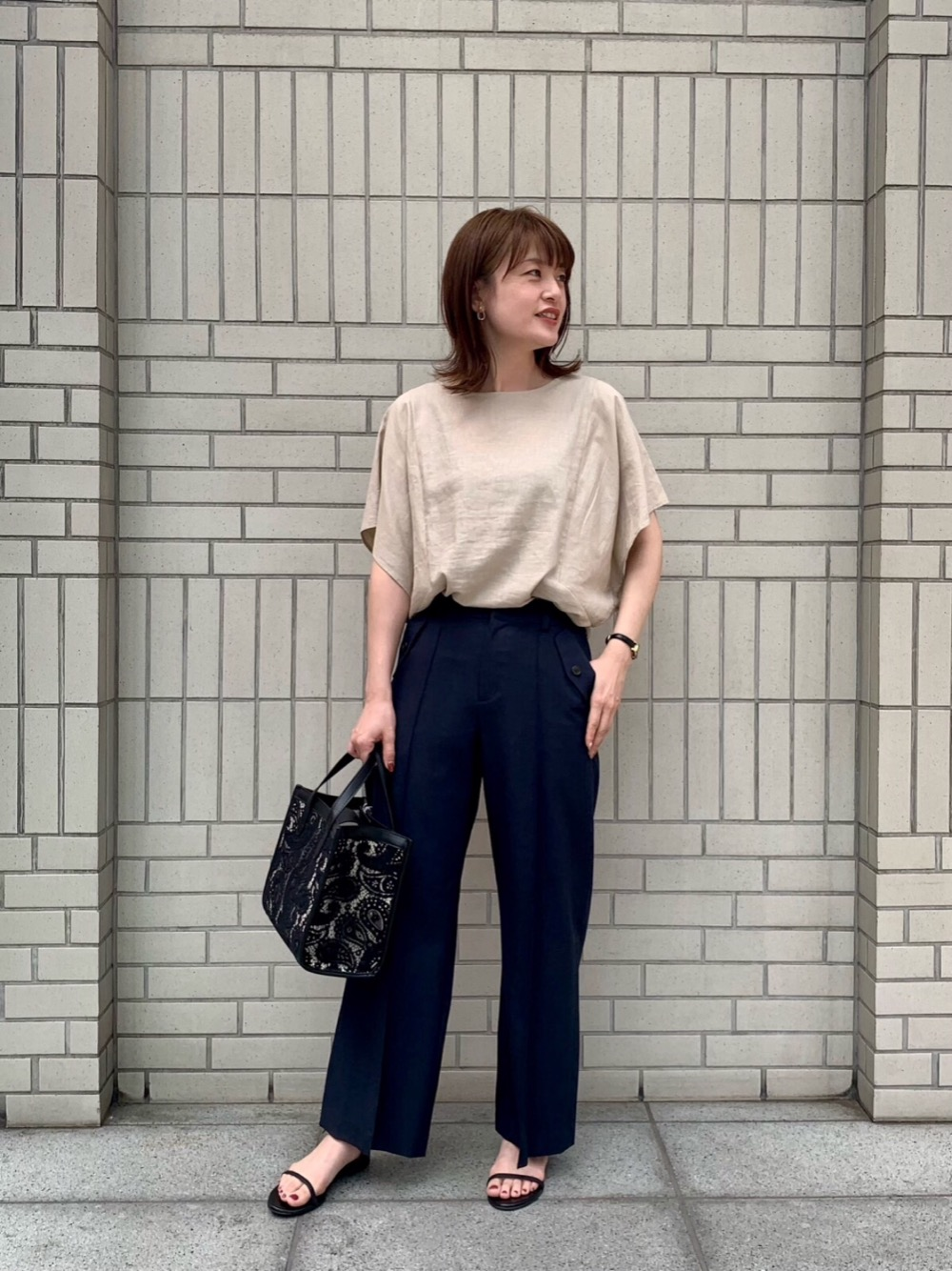 le.coeur blanc天神地下街店