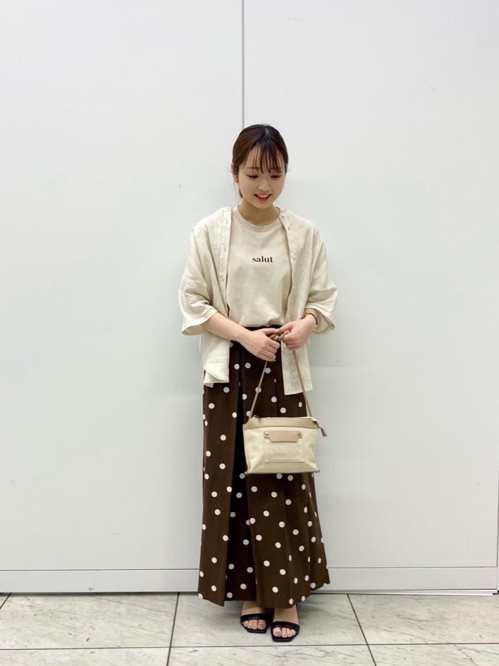 le.coeur blanc京都ポルタ店