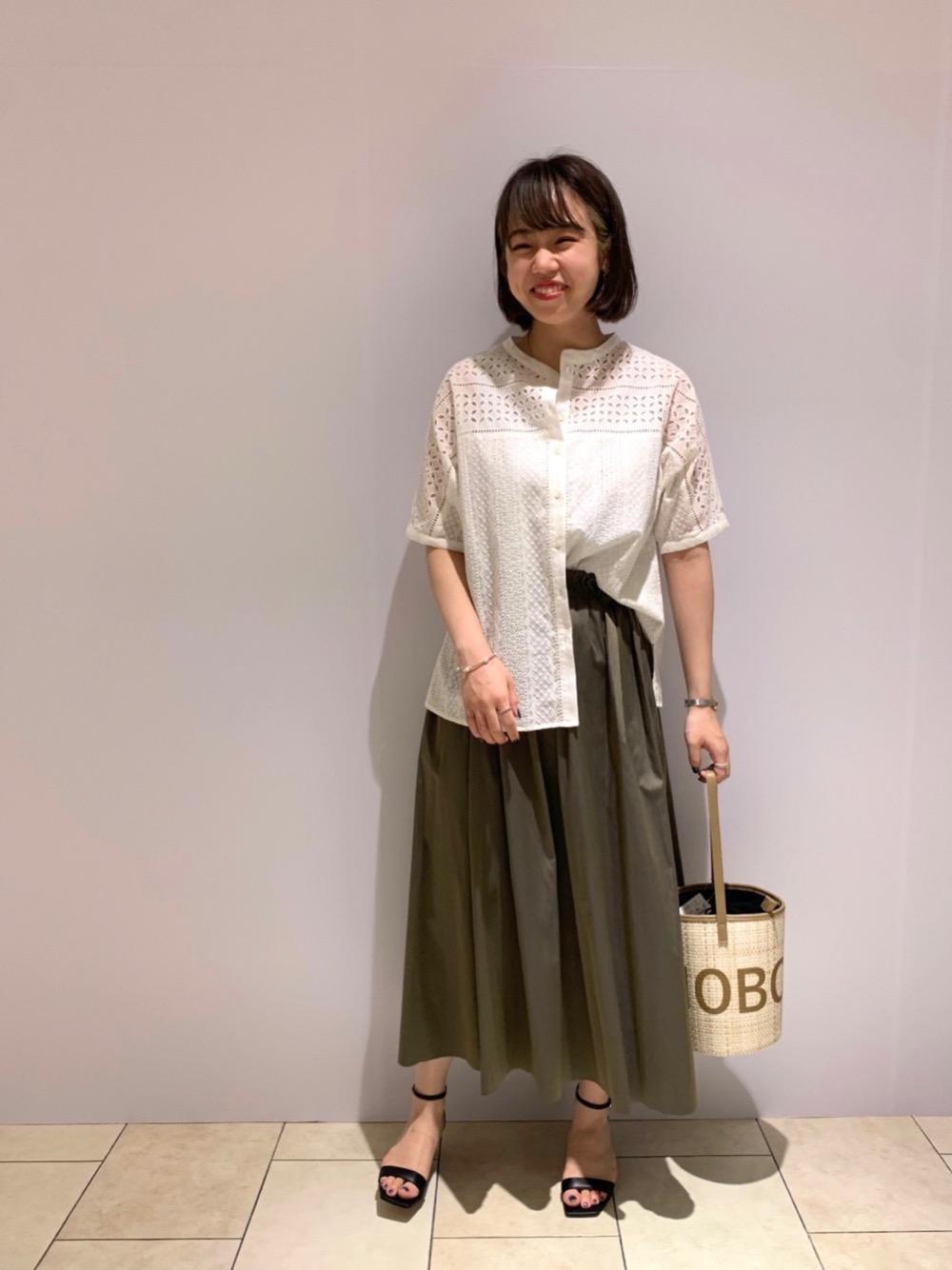 le.coeur blanc天王寺ミオ店