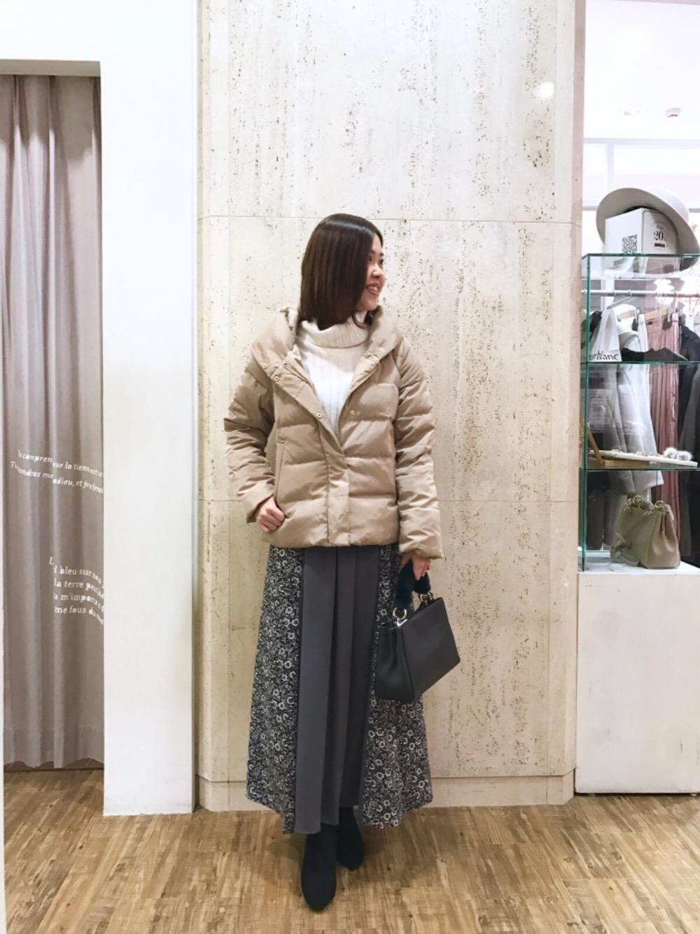 le.coeur blancフィール旭川店