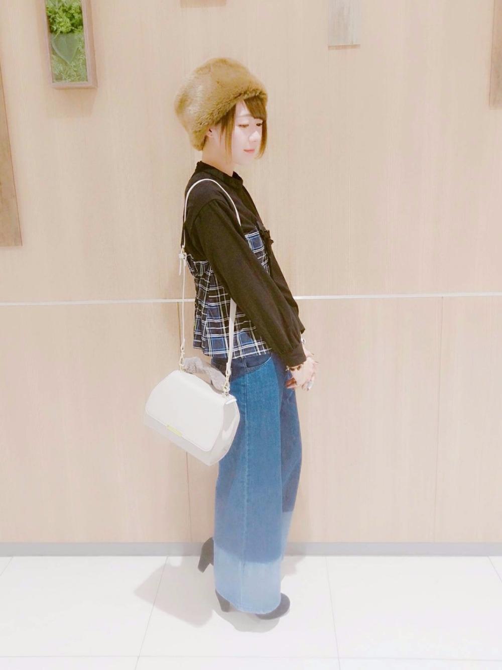 MAJESTIC LEGONイオンモール甲府昭和店(イデアルクローゼット)