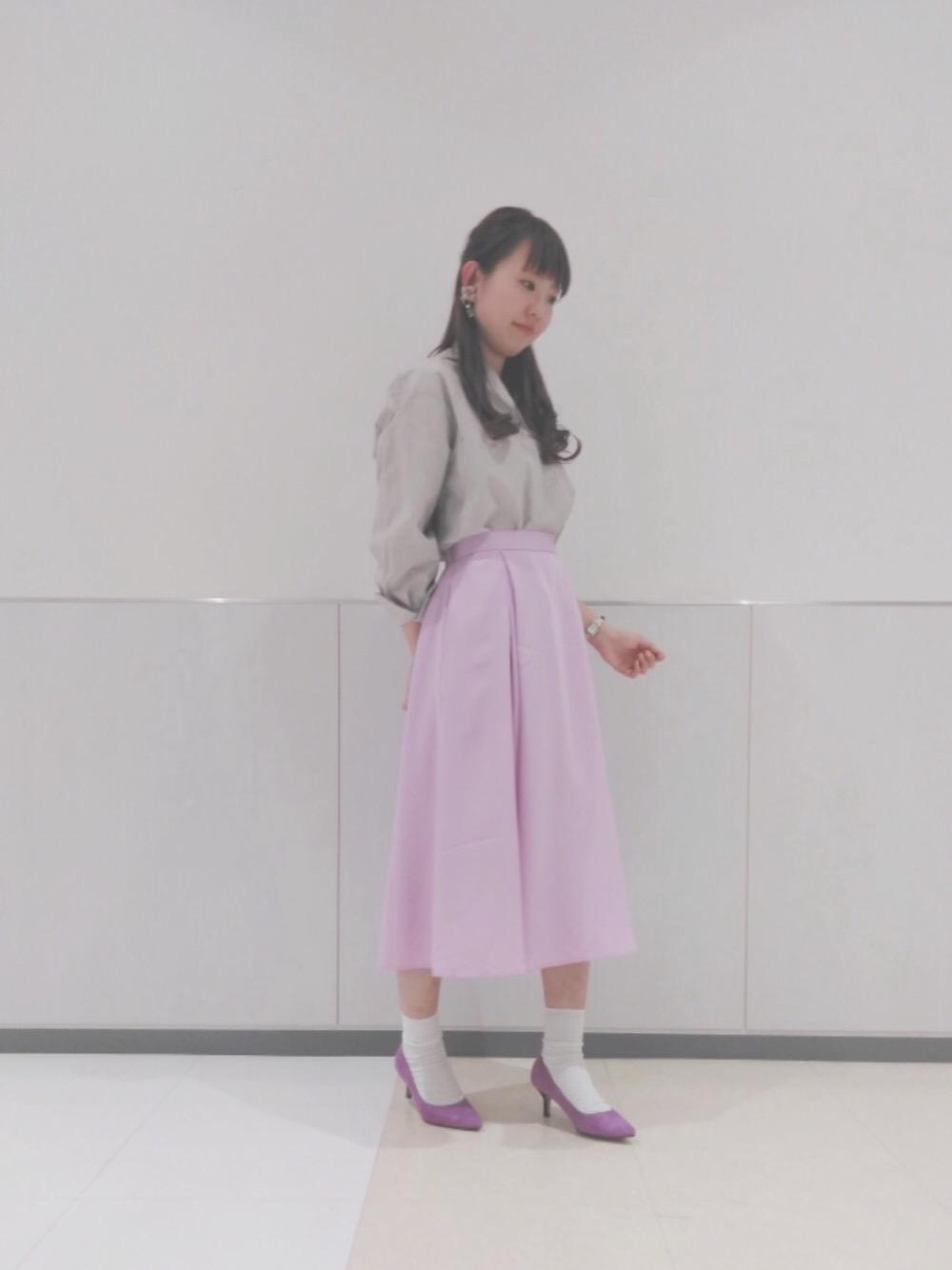 le.coeur blancイオンモール甲府昭和店(イデアルクローゼット)